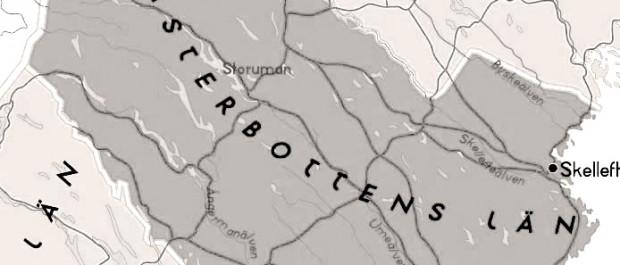 WESTERBOTTENS BRYGGERI HAR EN IDÉ