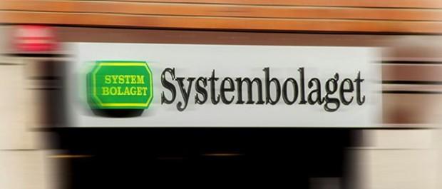 HUMMELHOLM, MALGOMAJ OCH RÖBÄCK PÅ SYSTEMBOLAGET