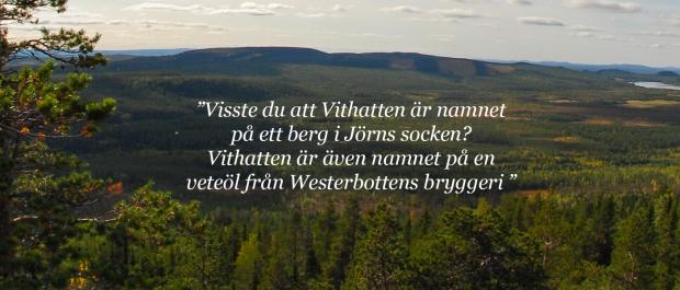 WESTERBOTTENS BRYGGERI PÅ SYSTEMBOLAGET I SKELLEFTEÅ