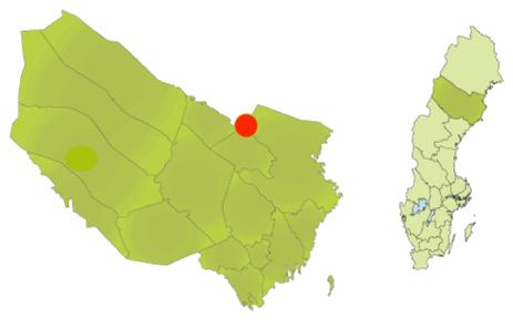 karta Vithatten